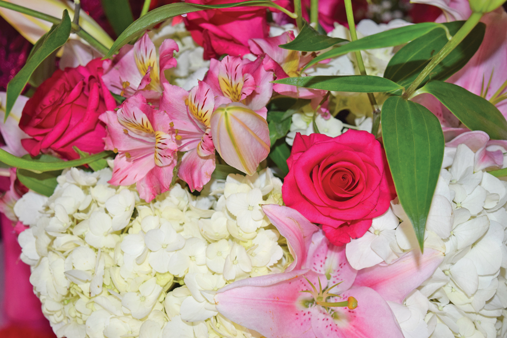 Middleburg Floral Gallery