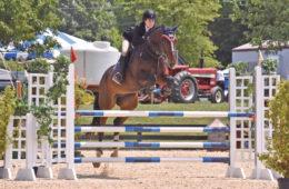 Middleburg Academy Equestrian Team