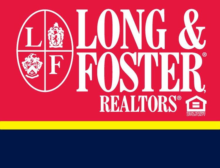 Long & Foster Realtors.