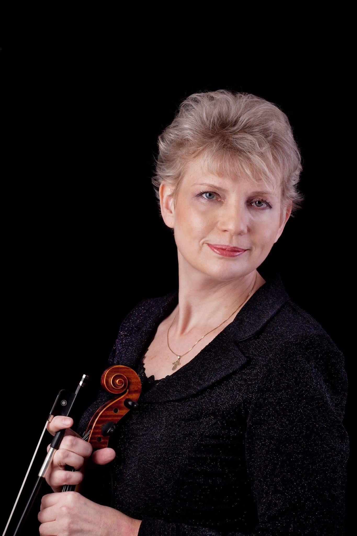 Tatiana Kotcherguina
