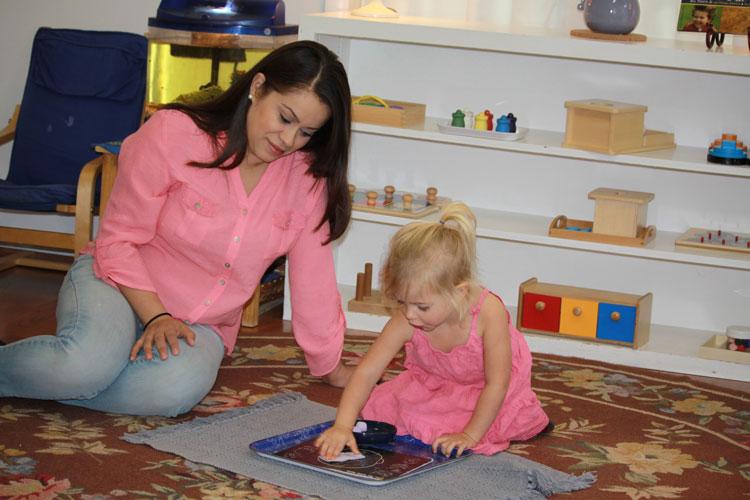 Middleburg Montessori.