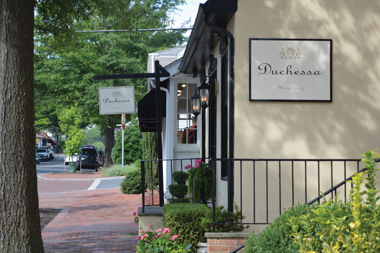 Conveniently located on Washington Street in Middleburg.