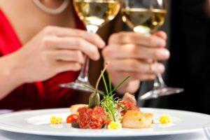 French Wine Dinner @ Market Salamander