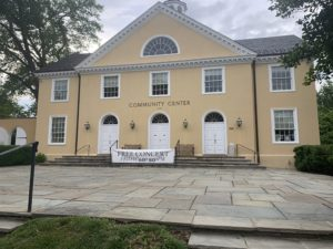 June Concert on the Steps at the Middleburg Community Center @ Middleburg Community Center
