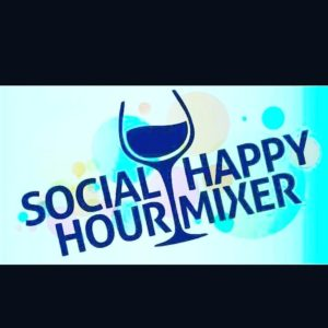 Ladies Social Happy Hour Mixer @ Denim & Pearls Restaurant