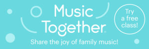 Music Together - movement and music for your child and you @ Trinity Church |  |  |