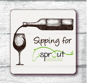 Sipping for Sprout @ Stone Tower Winery |  |  |