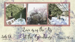 A Galentine's Day Tea Party @ The Drawing Room |  |  |