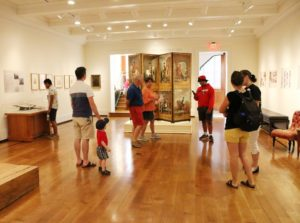 Free Community Day at the National Sporting Library & Museum @ National Sporting Library & Museum