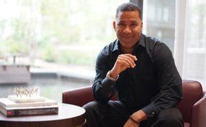 Jazz Weekend with Marcus Johnson @ Salamander Resort & Spa